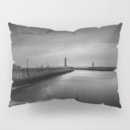 The Long Way Pillow Sham