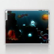 Life Down There Laptop & iPad Skin
