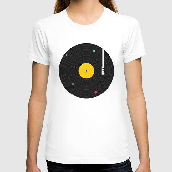 Music, Everywhere by speakerine