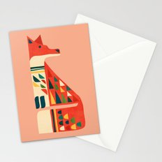 Century Fox Stationery Cards