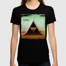 3,1416 T-shirt