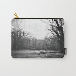 Spirits On The Breeze Carry-All Pouch