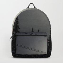 Sun Through the Gondola Backpack