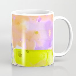 Flamingo Neon Coffee Mug