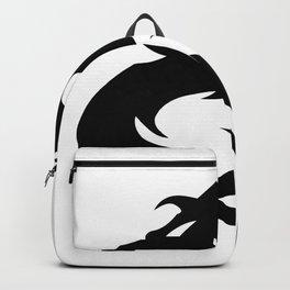 Dragon Art | HD Design Backpack