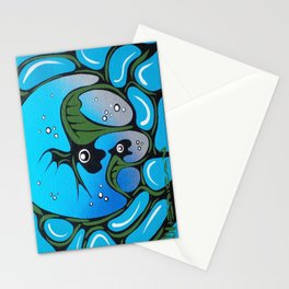 Little Moose Stationery Cards