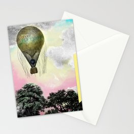 The Géant  Stationery Cards