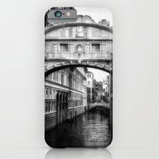 Ponte dei Sospiri | Bridge of Sighs - Venice  Slim Case iPhone 6s