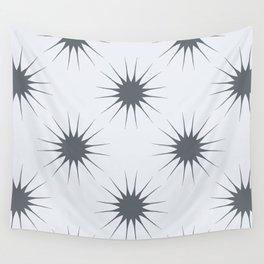 sunshine grey Wall Tapestry