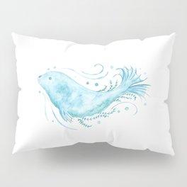 Selkie Spirit Pillow Sham