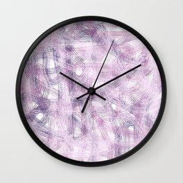 Abstract 376 Wall Clock