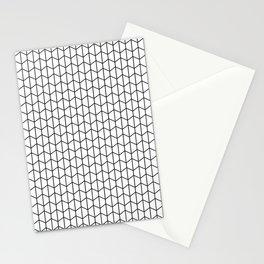 Geometrix 01 Stationery Cards