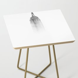 Building Side Table