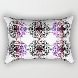 Love of Fabrication Rectangular Pillow