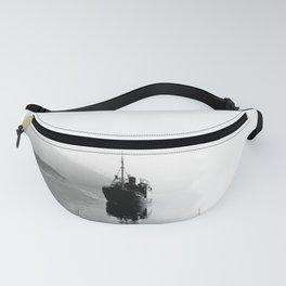 Fjord ship Fanny Pack
