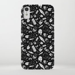 Welcome to Haddonfield! iPhone Case