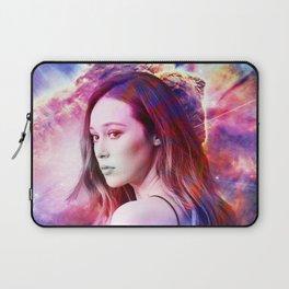Alycia Debnam-Carey Laptop Sleeve