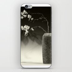 Still Life with Apple Blossoms iPhone & iPod Skin