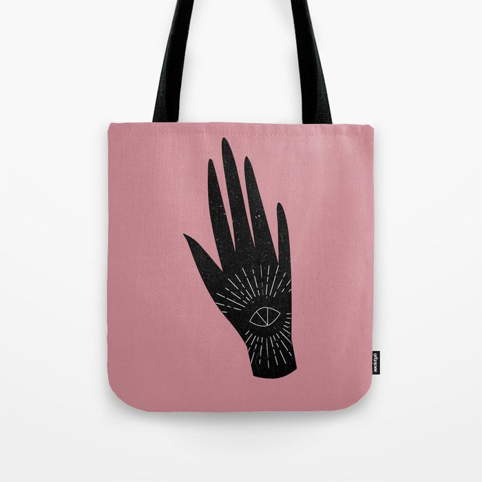 Divine Right Tote Bag
