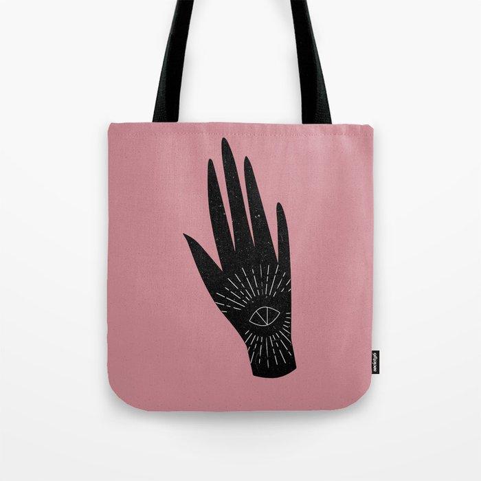 Divine Right Tote Bag