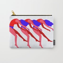 We can change Carry-All Pouch