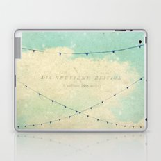 magical lights Laptop & iPad Skin