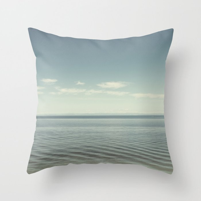 IMAGE: N°15 Throw Pillow