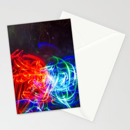 RGB 2 Stationery Cards