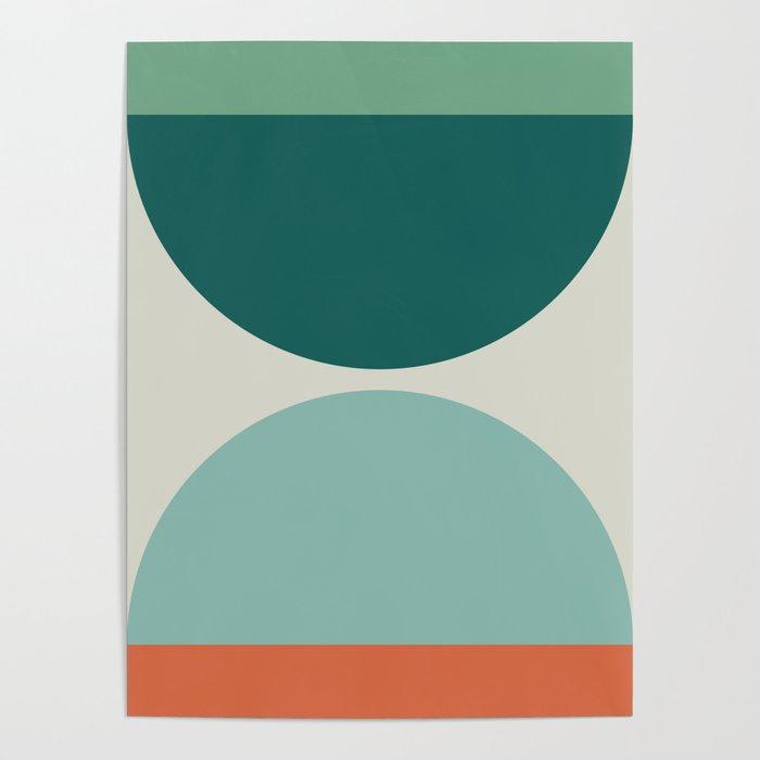 Abstract Geometric 20
