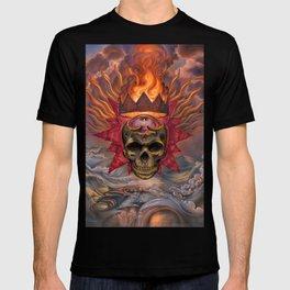 Worm Crown T-shirt