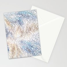 Nature Flow Stationery Cards