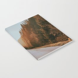 Golden Ears Notebook