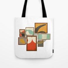 S6 Tee - Frames Tote Bag