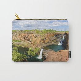 Mitchell Falls Carry-All Pouch