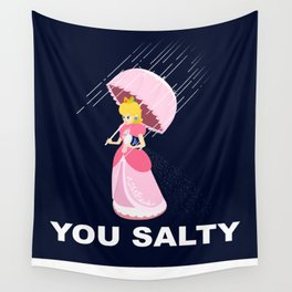 Salty Wall Tapestry