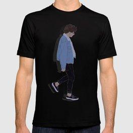 Not Heartbroken T-shirt