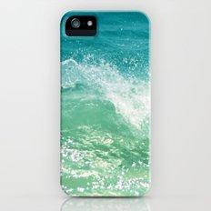 Nature of the sea... iPhone (5, 5s) Slim Case