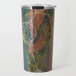 The Perennial Climax (Echo From the Cave) Travel Mug