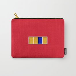 Window to the Heart Carry-All Pouch