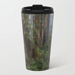 Morning In The Park Travel Mug