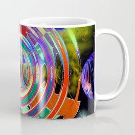 Color Birth Coffee Mug