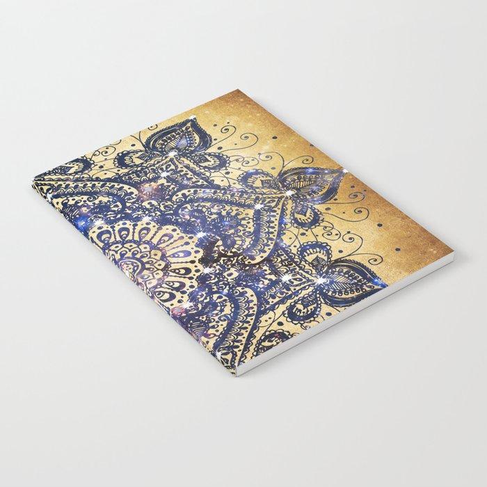 Gypsy Magic Notebook