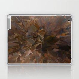 Jagged Laptop & iPad Skin