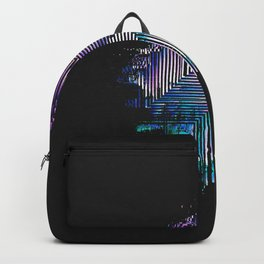 Electric Tunnel Backpack