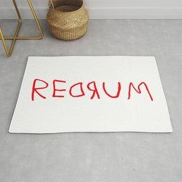 Redrumm Rug