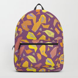 Conversation with Feeling Backpack