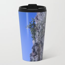 Mount St. Helens # 2 Travel Mug