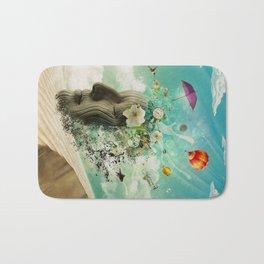 MEDITATION Bath Mat