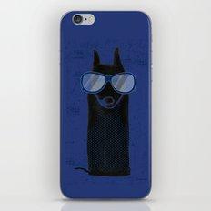 My Boo iPhone & iPod Skin
