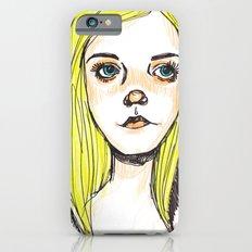 Sheila Slim Case iPhone 6s
